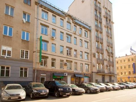 Продажа псн, м. Маяковская, 2-я Тверская-Ямская улица - Фото 1