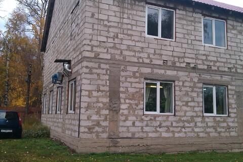 Производственное помещение Тверская область, Калязинский район, Нерль - Фото 3