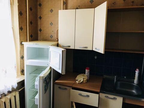 Продается 1-комнатная квартира в городе Переславле-Залесском - Фото 4