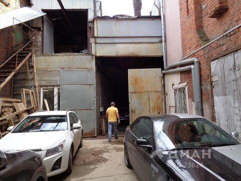 Аренда склада, м. Марьина роща, Ул. Складочная - Фото 2