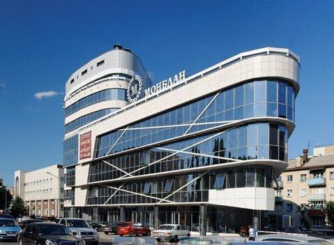 Продажа офиса, Белгород, Ул. Князя Трубецкого - Фото 1