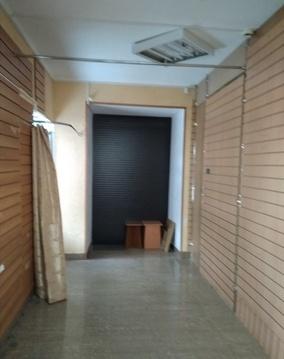 Сдается в аренду торговая площадь г Тула, ул Пирогова, д 7а - Фото 3