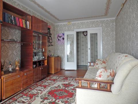 Продается 3-ком.квартира в Верховском районе Орловской области - Фото 4