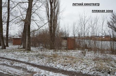 Участок под строительство базы отдыха 1,62 га в ст. Медвёдовсой. - Фото 5
