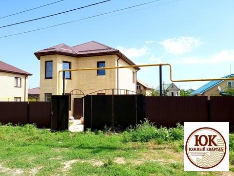 Новый дом 140 м2 на участке 4 сотки - Фото 2