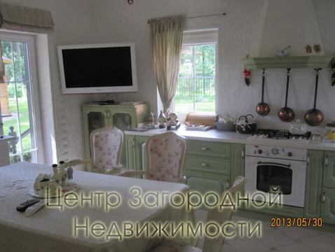 Коттедж, Горьковское ш, 17 км от МКАД, Новая Купавна, Коттеджный . - Фото 4