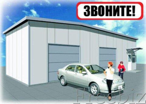 Аренда автомойки на 2 поста при азс в СВАО, Владыкино.
