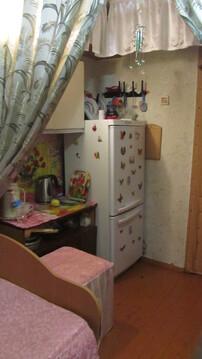 Продаю комнату-секционку в Центре по ул. 50 лет Октября, 22 - Фото 4