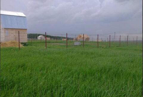 Продается земельный участок, Большое Петровское, 14 сот - Фото 3