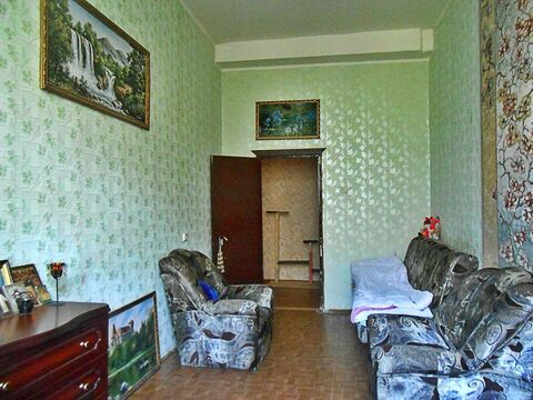Продажа квартиры, Шуя, Шуйский район, Афанасьева мкр - Фото 3