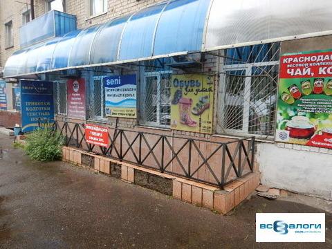 Продажа торгового помещения, Чита, Ул. Чайковского - Фото 1