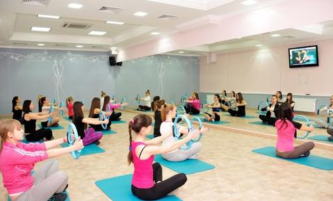 Продам действующий фитнес-клуб Киевская г.Симферополь - Фото 4