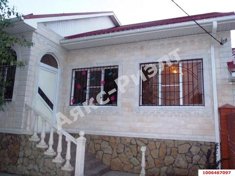 Продажа дома, Кореновск, Кореновский район, Ул. Льва Толстого - Фото 1