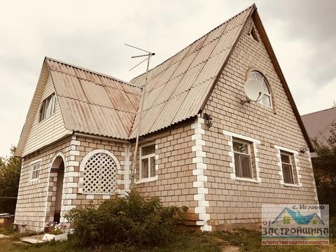 Продается дом. , Иглино, Ягодный переулок 1 - Фото 1