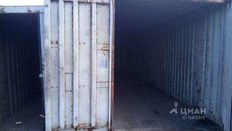 Аренда склада, Новосибирск, Архонский пер. - Фото 1