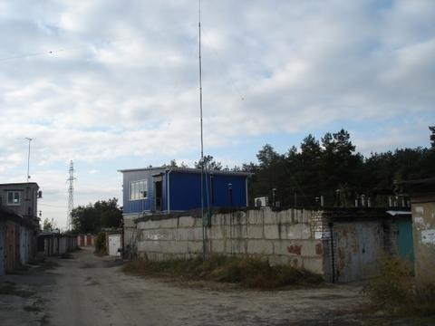 Продажа гаража, Воронеж, Ул. Владимира Невского - Фото 5
