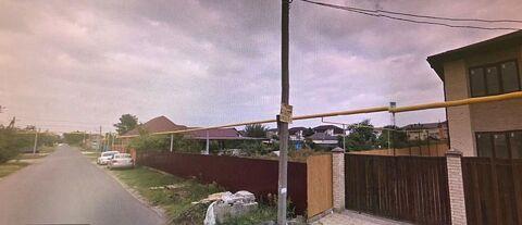 Продажа участка, Тахтамукайский район, Красная улица - Фото 1
