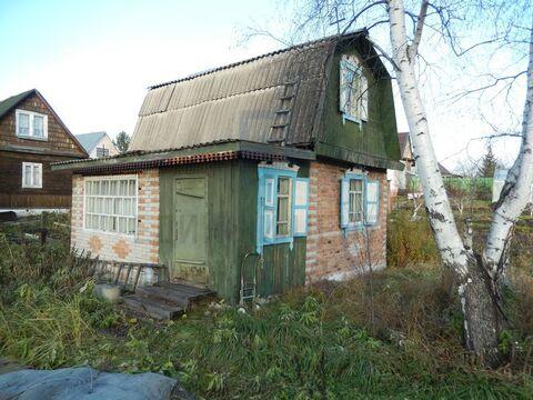 Продажа дачи, Барышево, Новосибирский район - Фото 2