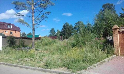 Продажа участка, Маркова, Иркутский район, Ул Кедровая - Фото 3