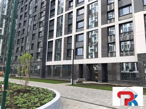 Продажа квартиры, Волоколамское ш. - Фото 4