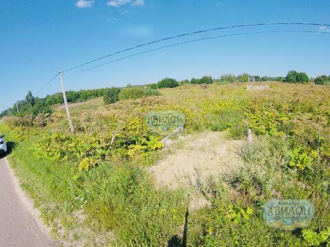 Продам земельный уч. в деревне Решоткино 15 сот ИЖС - Фото 2