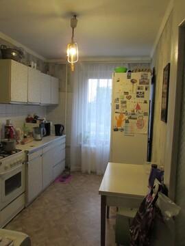 Продажа квартиры, Рязань, Центр, Купить квартиру в Рязани по недорогой цене, ID объекта - 319705489 - Фото 1