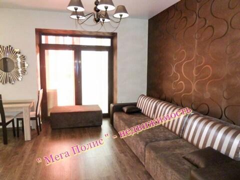 Сдается отличная квартира перепланированная в 2-х комнатную - Фото 4