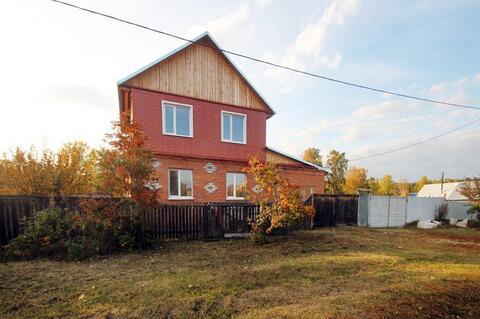 Продам добротный дом - Фото 4