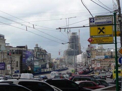 Продажа квартиры, м. Сухаревская, Сухаревская Малая пл. - Фото 5