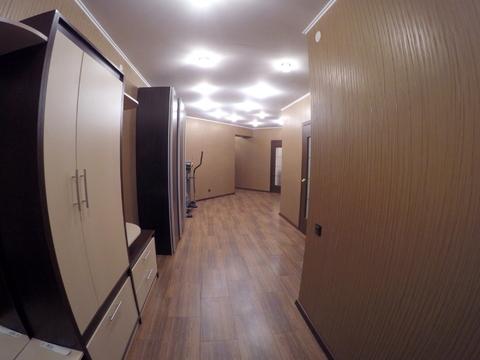 Сдам огромную 3ккв с ремонтом в новом доме Коллонтай 17к3 - Фото 3