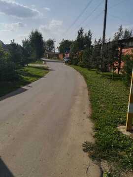 Земельный участок 11 сот. д.Жарково - Фото 3
