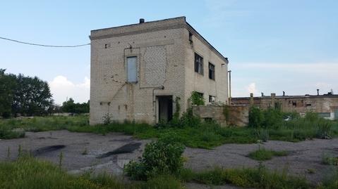 Коммерческая недвижимость, Коммунистическая, д.1 - Фото 4