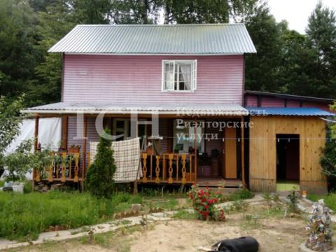 Дом, Щелковский Район, ул Доватора - Фото 3