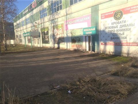 Аренда псн, Вологда, Советский пр-кт. - Фото 1
