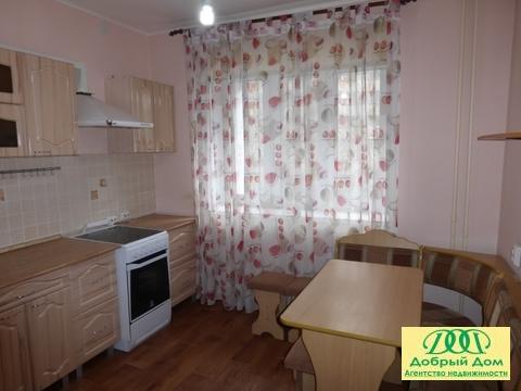 Продам 1-к квартиру в центре с мебелью и ремонтом - Фото 3