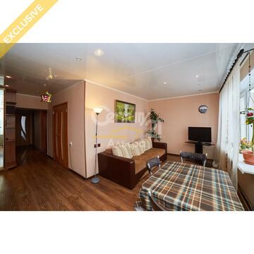 4-комнатная квартира для большой семьи на ул. Сегежской д. 13а - Фото 3