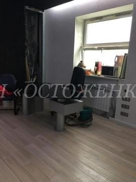 Продажа квартиры, м. Новогиреево, Ул. Кусковская - Фото 2
