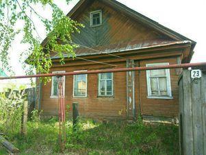 Продажа дома, Балахна, Балахнинский район, Ул. Гризодубовой - Фото 1