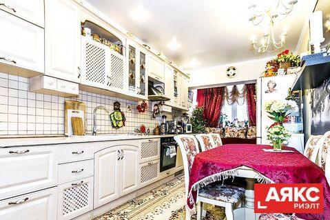 Продается квартира г Краснодар, ул им Петра Метальникова, д 4 - Фото 5