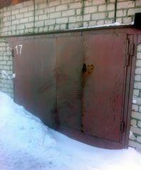 Продажа гаража, Барнаул, Калинина пр-кт. - Фото 2