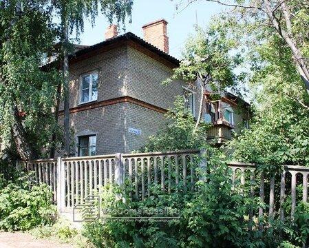 Продается комната в 2-комнатной квартире г.Жуковский, ул.Чкалова, д.53 - Фото 1