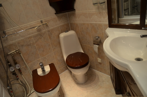 Продается трехкомнатная квартира с отличным ремонтом - Фото 4