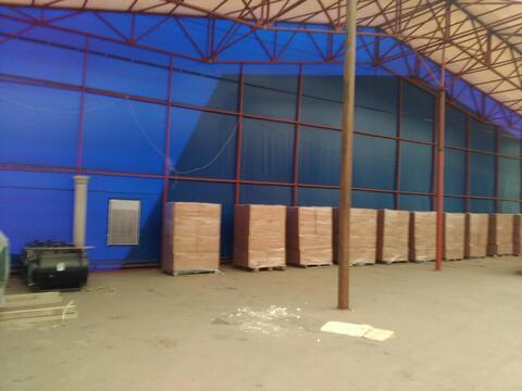 Сдается склад 200 кв.м