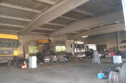 Продажа производственного помещения, Челябинск, Ул. Линейная - Фото 3