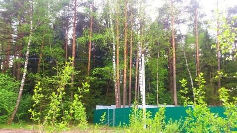 Дом-баня 80м2 на участке 15 соток в Щелково ИЖС. - Фото 3