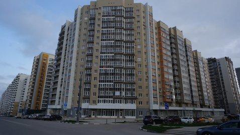 Купить однокомнатную квартиру в Южном районе Новороссийска, монолит. - Фото 1
