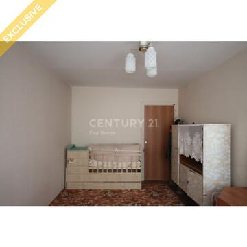 3-х комнатная квартира, ул. Чайковского, д. 80 - Фото 5