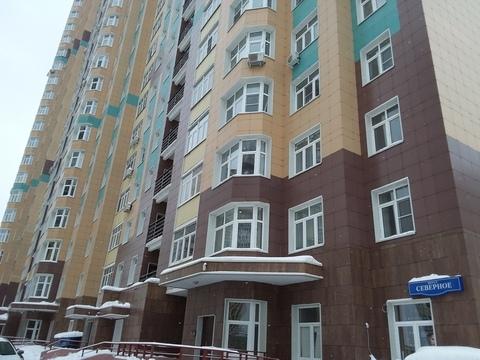 Г. Раменское, Северное ш. д.50 Продаю 1 к.кв. 39 кв.м. - Фото 2