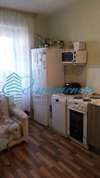 Продажа квартиры, Новосибирск, м. Площадь Маркса, Ул. Гэсстроевская - Фото 3