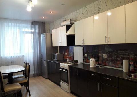 Сдам евро квартиру в Заволжском районе - Фото 2